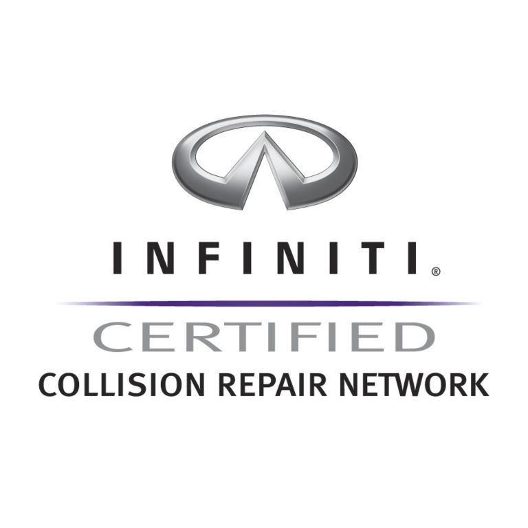 Certified Collision of Long Island is an Infiniti certified collision body shop